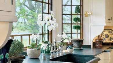 Photo of 5 Simple Kitchen Design Tips From Michael Holmes