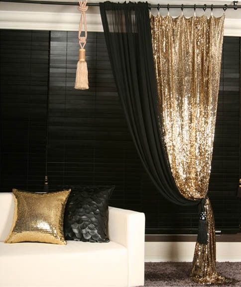 Strictly Sparkly Home Decor   Rated People Blog