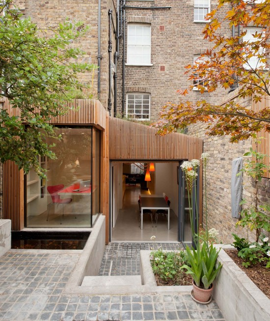 Jewel Box Fraher Architects