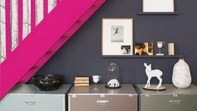 Photo of The best of pink interiors