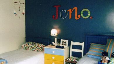 Photo of Ageless Kids' Room Decor