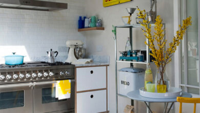 Photo of The low down on creating a cool kitchen – guest post by Abigail Ahern
