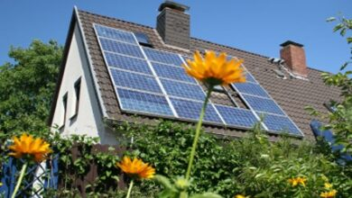 Photo of Saving with solar: the feed-in-tariff