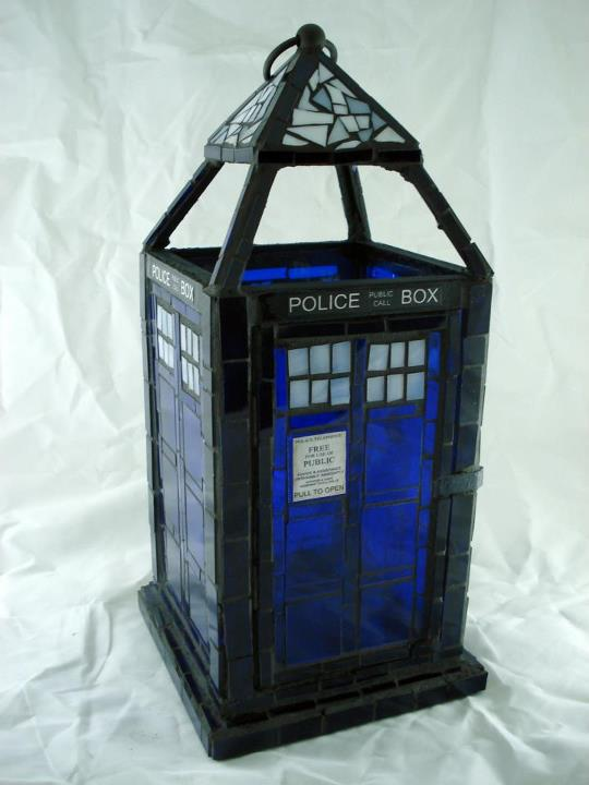 doctor who furniture