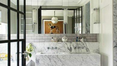 Photo of Back to basics: avoiding bad bathroom design