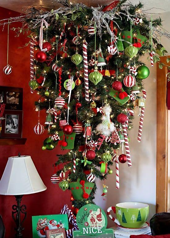Home Santas Grotto Decoration