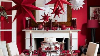 Photo of From Scrooge's place to Santa's grotto: scaling up home decoration