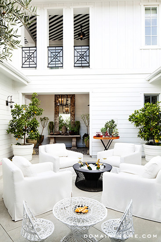 Kourtney Kardashian 39 S House Design Rated People Blog