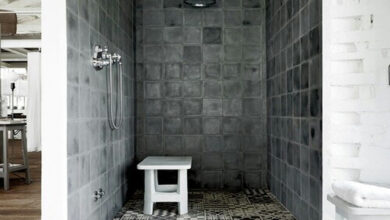 Photo of Small Shower Room Ideas & Tips