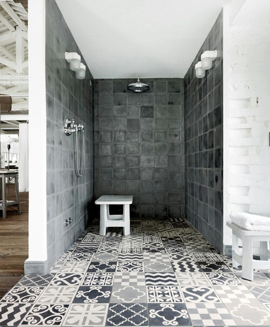 Small Shower Room Ideas & Tips | Rated People Blog