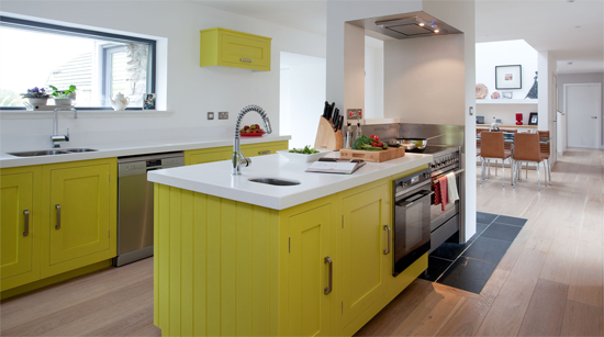 Timeless Kitchen Design The Shaker Style Rated People Blog