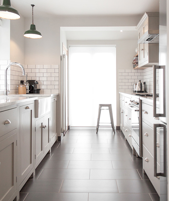 Kitchen Styles Quiz: The Timeless Shaker Style Kitchen