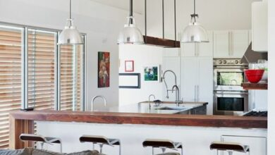 Photo of Making sense of kitchen dining: From the breakfast nook to the round table
