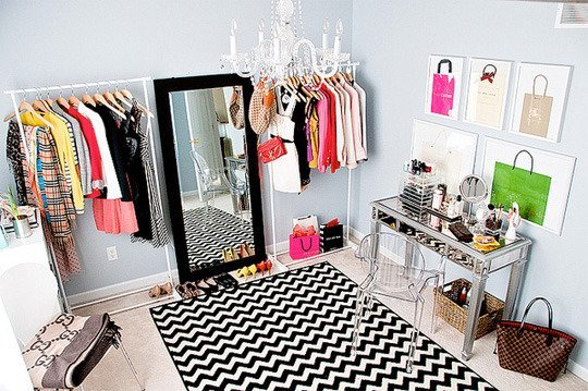 Dressing room design ideas tips rated people blog for Dressing room ideas ikea