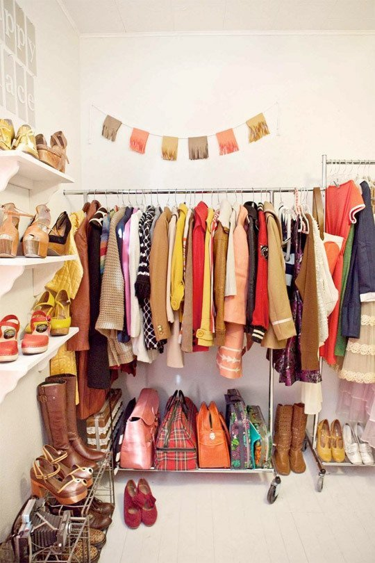 Dressing Room Design Ideas Tips Rated People Blog