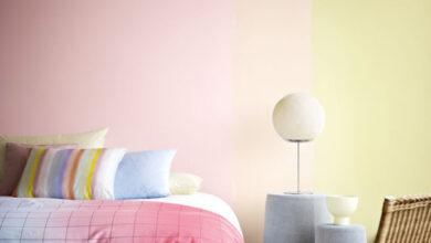 Photo of Wallpaper vs paint