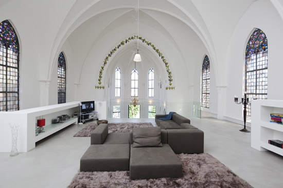 A Guide To Church Conversions Rated People Blog