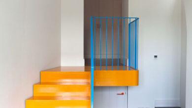 Photo of Bold Room Colour Ideas