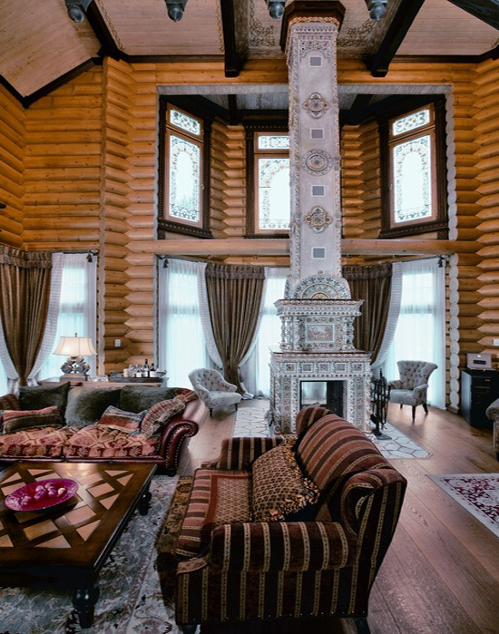 Exploring Russian Interior Design | Rated People Blog