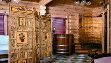 Photo of Exploring Russian Interior Design
