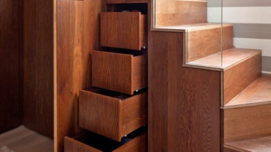 Photo of How to find storage solutions around the home