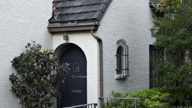 Photo of Choosing a New Front Door Design