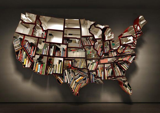 Groovy The Best Bookshelf Designs Rated People Blog Largest Home Design Picture Inspirations Pitcheantrous