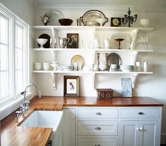 5 Key Kitchen Design Tips