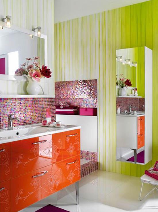 How To Design A Family Friendly Bathroom
