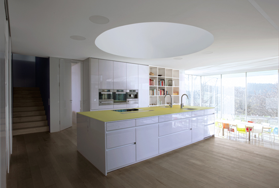 Kitchen Colour Scheme Ideas Rated People Blog