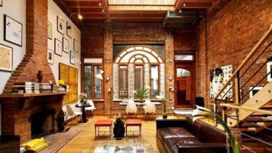 Photo of Up for rent: the former home of Johnny Depp and Kate Moss