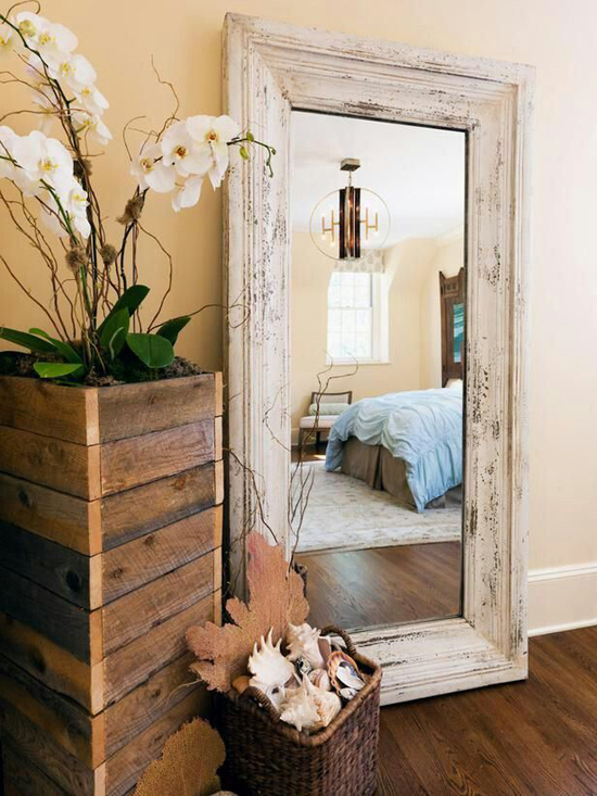 interior design mirrors