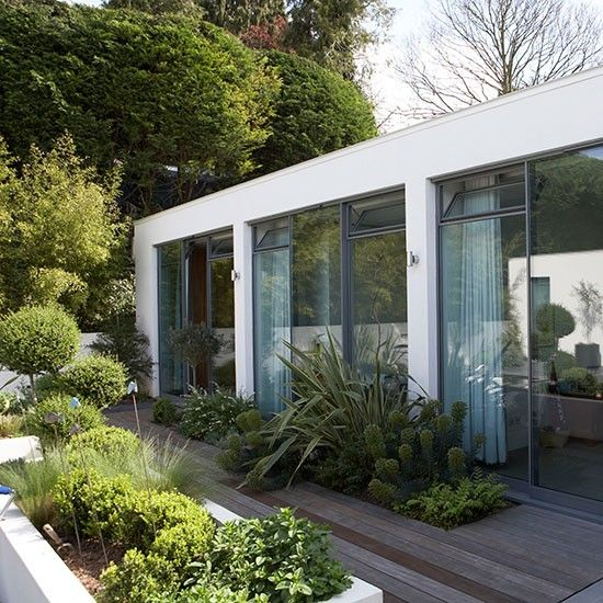 Small Garden Design Ideas – Rated People Blog