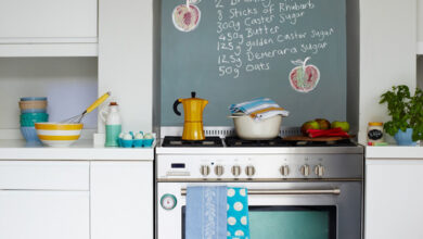 Photo of Quick and Effective Kitchen Makeovers
