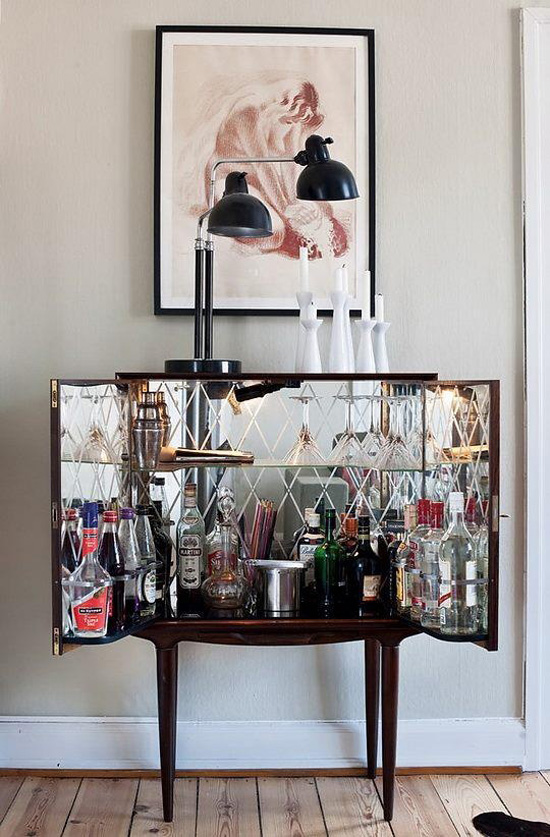 Home Bar Designs And Instalation Advice Rated People Blog