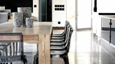 Photo of A guide to polished concrete flooring