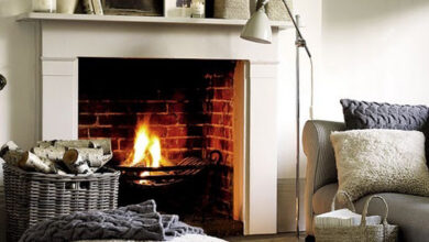 Photo of Your Guide to Fireplace Restoration