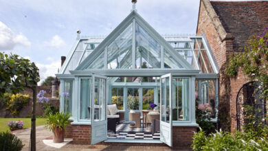 Photo of Choosing the Right Conservatory Design