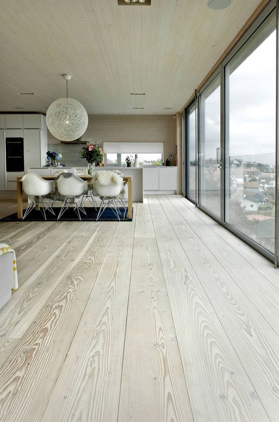 Whitewashing Floorboards What You Need To Know