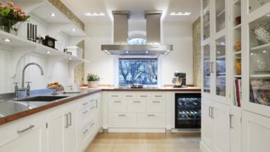 Photo of Scandinavian Style Kitchen Ideas