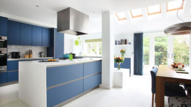 Photo of How to extend your home to create an open-plan layout