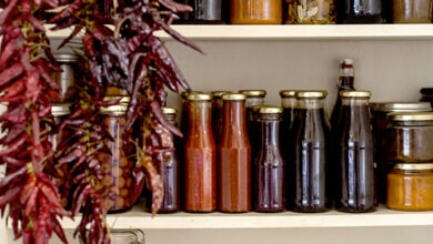 Photo of How to create your own larder