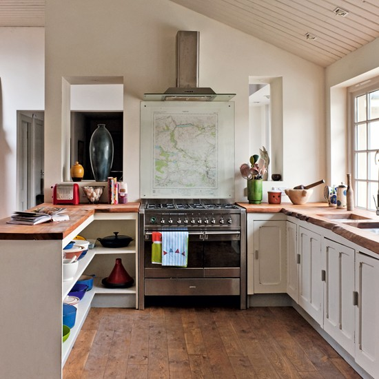 Building regulations & kitchen rules- guest post by Phil