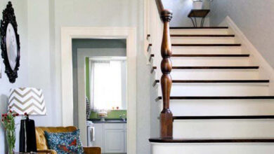 Photo of Make the most of your hallway – Phil Spencer