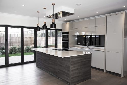 How To Extend Your Home To Create An Open Plan Layout Rated People