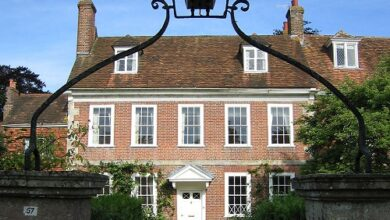 Photo of How to create a period perfect home exterior