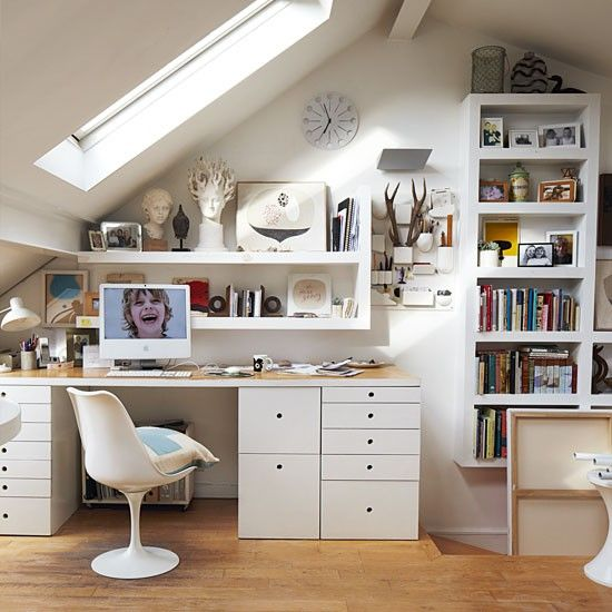 loft to office conversion