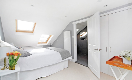 small loft conversion