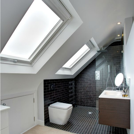 loft conversion bathroom ideas how to add value to your property with a loft conversion 20402