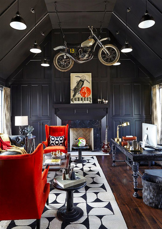 decorating with trends